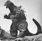 the original Godzilla