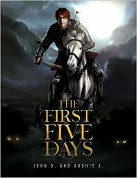 first-five-days